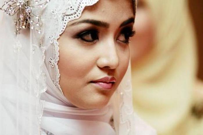 Почему арабки боятся первой брачной ночи