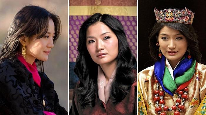 Украшения современных принцесс