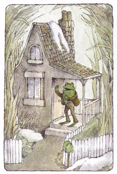 Arnold Lobel иллюстрации4 (474x700, 381Kb)
