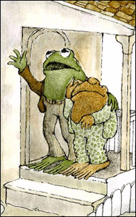 Arnold Lobel иллюстрации13 (440x700, 312Kb)