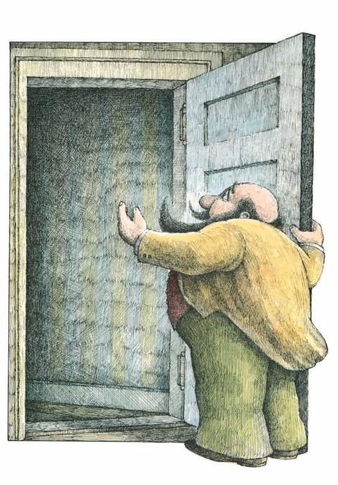 Arnold Lobel иллюстрации17 (488x700, 344Kb)