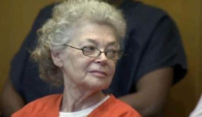 Пожилые женщины бабушки, которые стали серийными убийцами