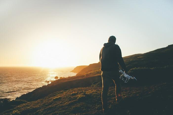 Один на один с миром, или Путешествие в одиночку