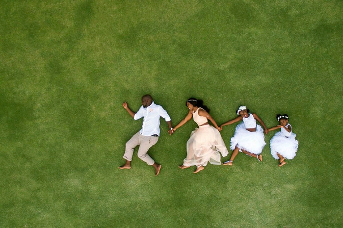 3. Семья. Танзания (категория «Люди», финалист) (700x465, 381Kb)