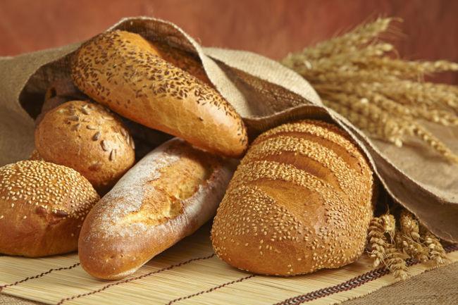 Хлеб (пищевой продукт из муки)