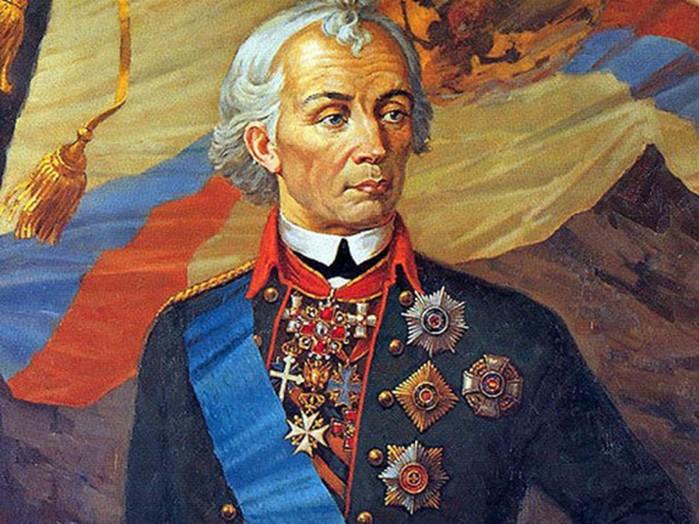 Какой вклад в военное искусство внесли русские