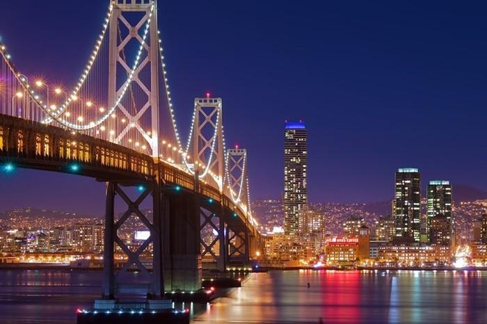 Самые большие мосты Нью-Йорка
