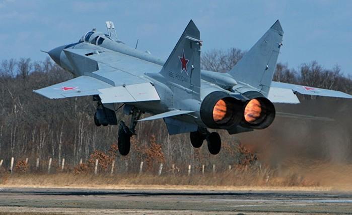 Китай разработал новый многофункциональный истребитель благодаря русским учёным