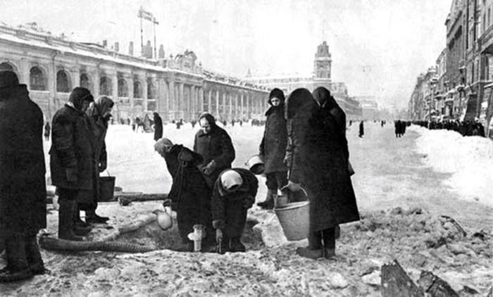 «Зиг-Заг»: банда из блокадного Ленинграда, которая работала на немцев