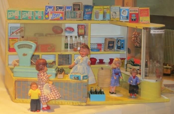 Легендарные игрушки для детей