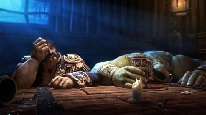 История World of Warcraft   это не просто игра, а философия, стиль жизни и способ самореализации