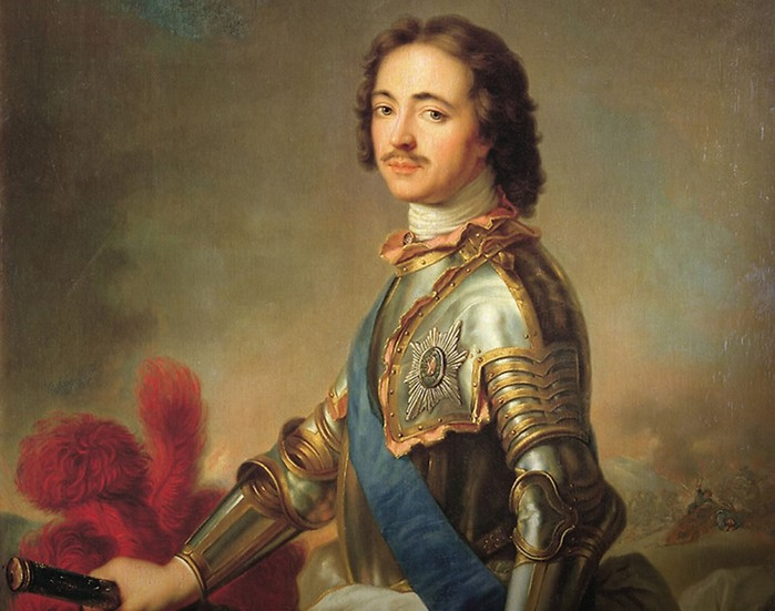 Зачем Петр I пошел на «европеизацию» Руси
