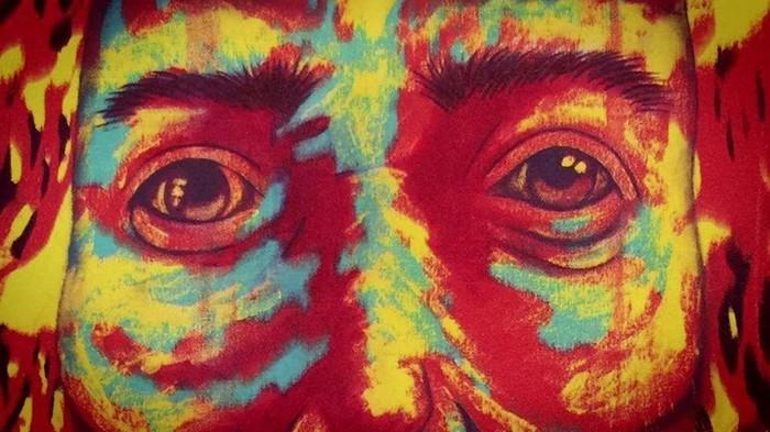 Джим Керри – талантливый художник