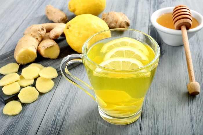 Имбирь и мёд в лечении рака!