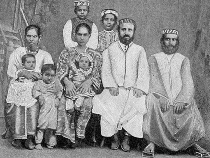 Почему евреи определяют национальность по матери