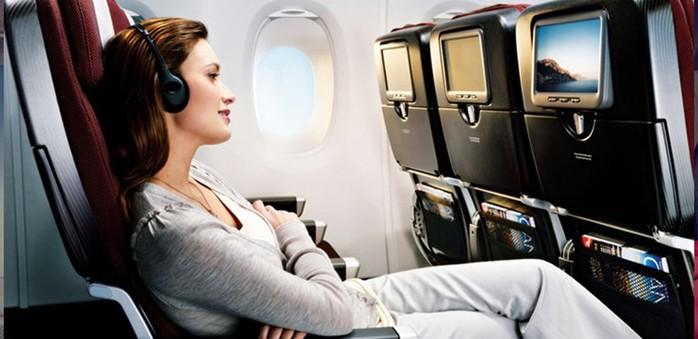 Лучшие места в самолете. Как выбрать хорошее место?