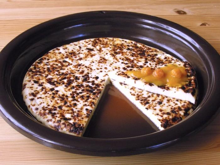 Заморские сырные яства, которые порадуют сыролюбов