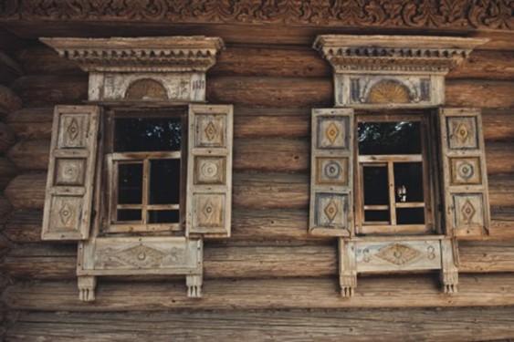 Какие в русской избе особенные места