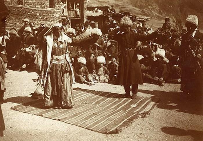 В каких богов верили народы Северного Кавказа до принятия ислама