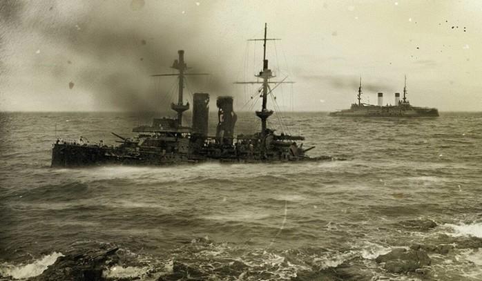 Цусимское сражение: почему русская эскадра была разгромлена японцами