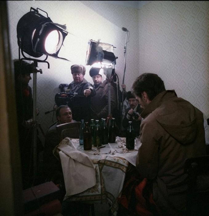 История создания культового фильма «Москва слезам не верит»