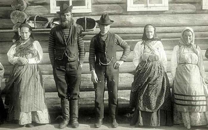Типы русской внешности: уралид, нордид, балтид и другие