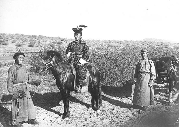 Почему тувинцы считались лучшими воинами «свирепого Чингисхана»