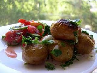 картофель запеченный (320x240, 76Kb)