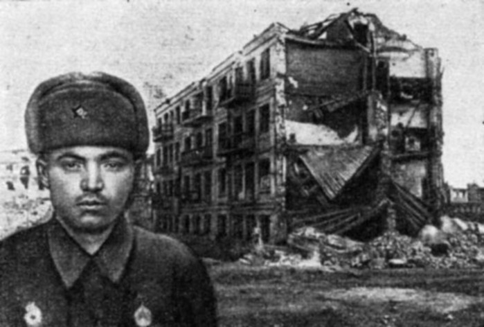 5 главных героев Сталинграда