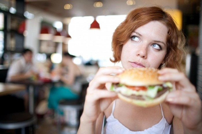 10 причин раз и навсегда отказаться от фастфуда