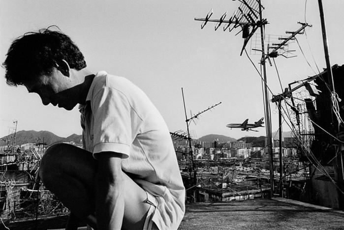 Итальянская мафия в фотографиях Патрика Закманна