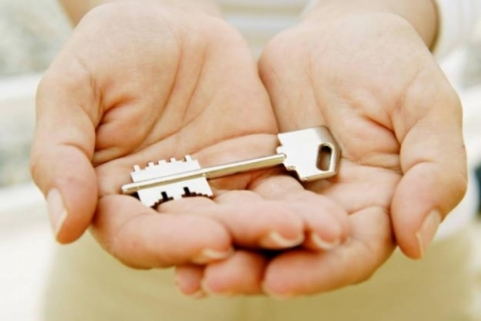 крепко Можно продать квартиру наследству большей части