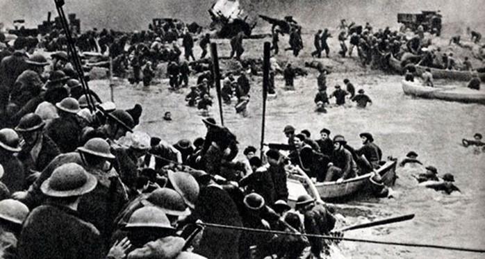 Главные неудачи Британии и США во Второй мировой войне