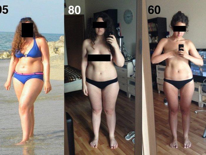 Плавание для похудения - womanru