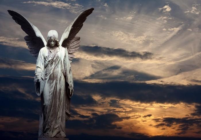 Приветы с того света! Тайные знаки из мира мертвых