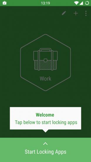 Hexlock   умная блокировка установленных на вашем смартфоне приложений