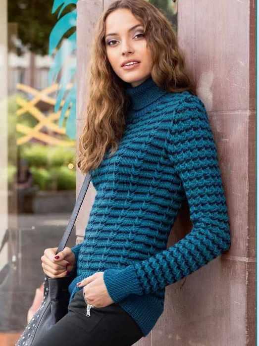 Пуловер с трехцветным узором из снятых петель/4512595_pulover_s_trehcvetnym_uzorom_iz_snjatyh_petel_6_ (523x700, 37Kb)