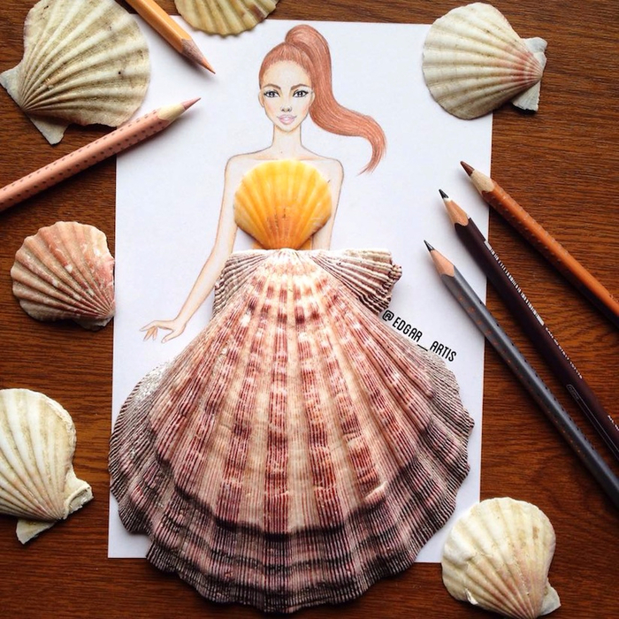Awesome_Dress_Designs_Created_with_Food_amd_Everyday_Objects_by_Edgar_Artis_2016_13 (700x700, 585Kb)