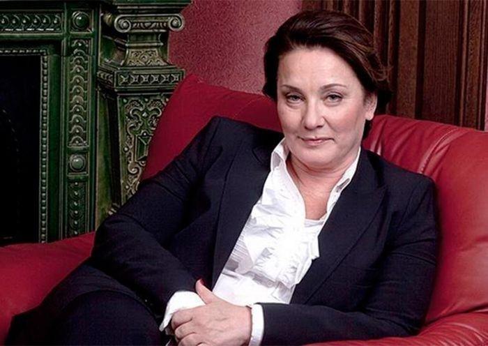 Жены российских олигархов