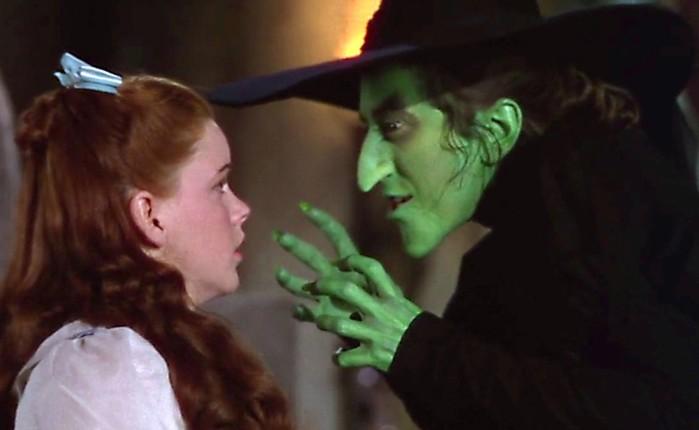 Кто такие ведьмы и колдуны на самом деле