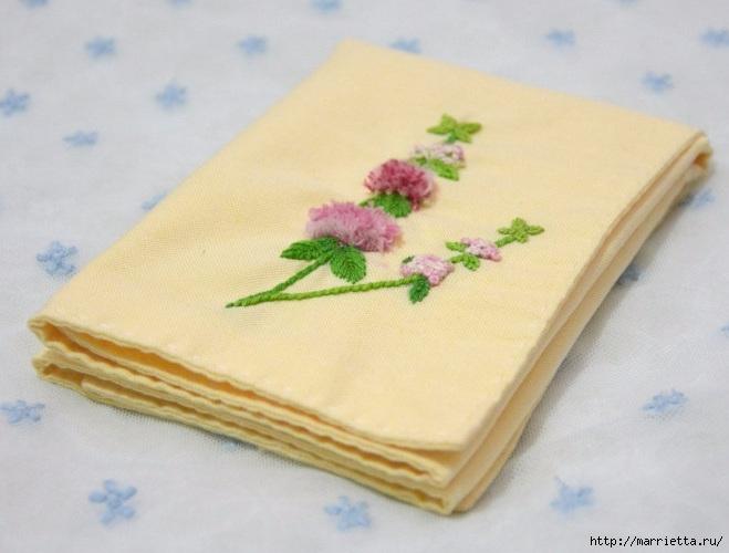 Красивая объемная вышивка гладью (9) (659x500, 156Kb)