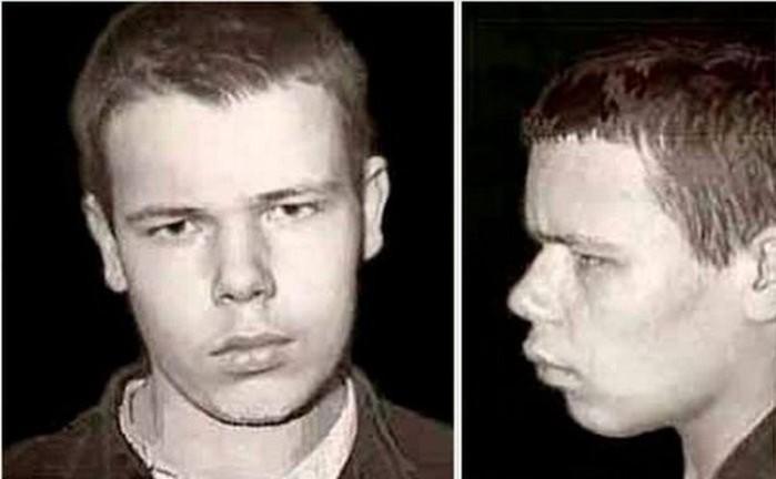 Единственный подросток, приговоренный в СССР к высшей мере наказания