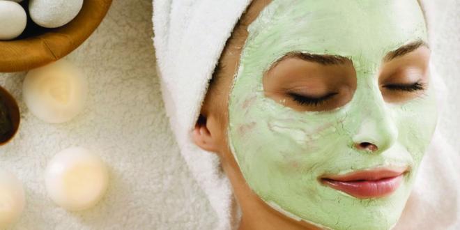 омолаживающая маска - Самое интересное в блогах