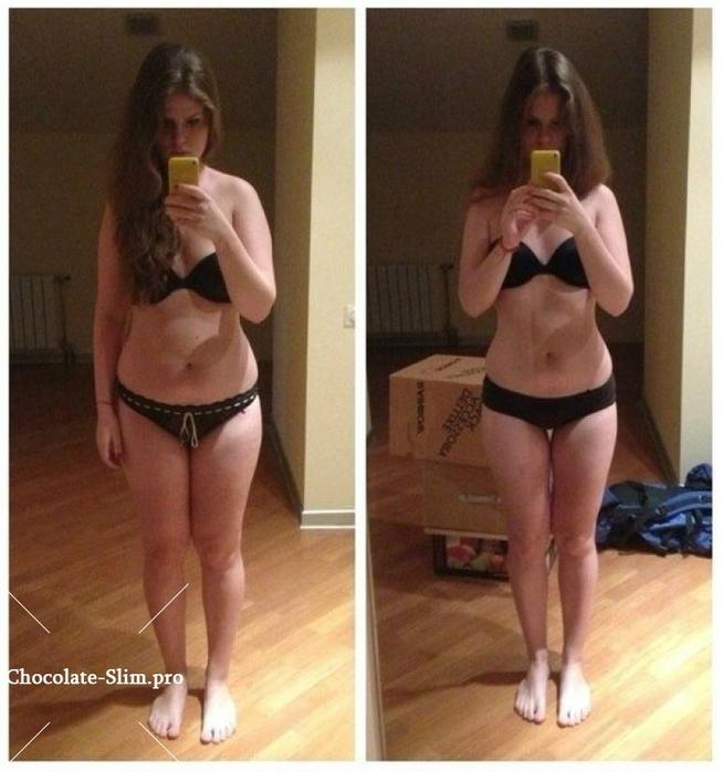 Как похудеть на 10 кг за месяц гречка