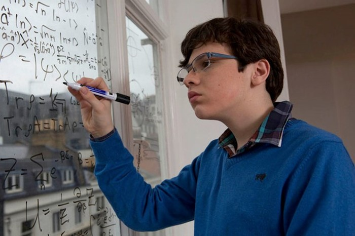 10 удивительных детей вундеркиндов современности