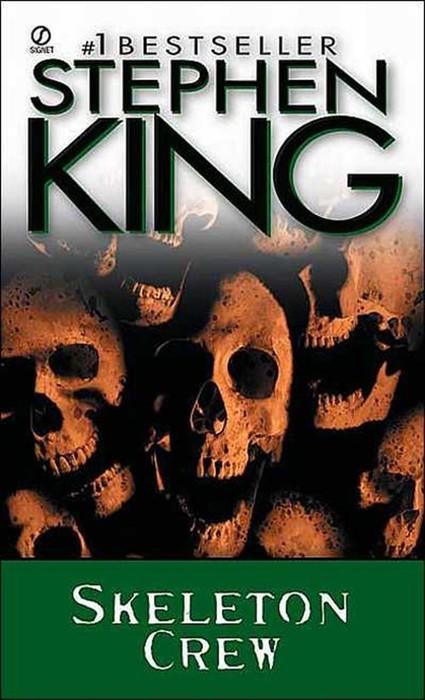 Топ-15 книг Стивена Кинга