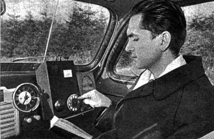 Леонид Куприянович: как советский инженер изобрел мобильный телефон