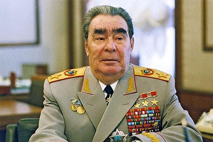 Что стало главной причиной смерти Брежнева