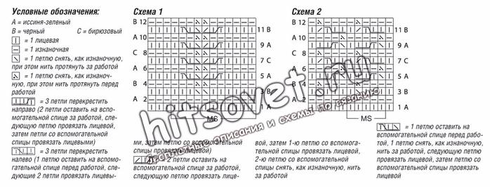 modnyj_sviter_dlya_devushki_sxemy (700x266, 155Kb)