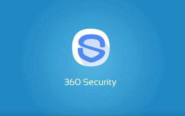 APK файлы: бесплатное приложение 360 Security